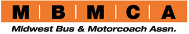 Midwest Bus & Motorcoach Association logo